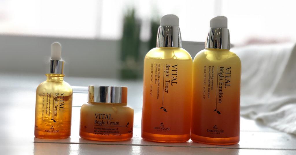 Korea kosmeetika