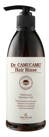CamuCamu Hair Rinse