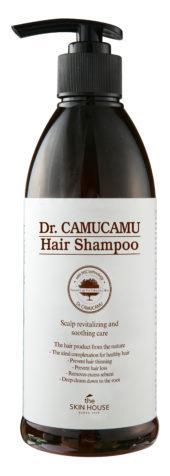 CamuCamu Hair Shampoo