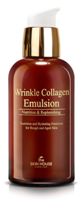 Wrinkle Collagen Emulsion