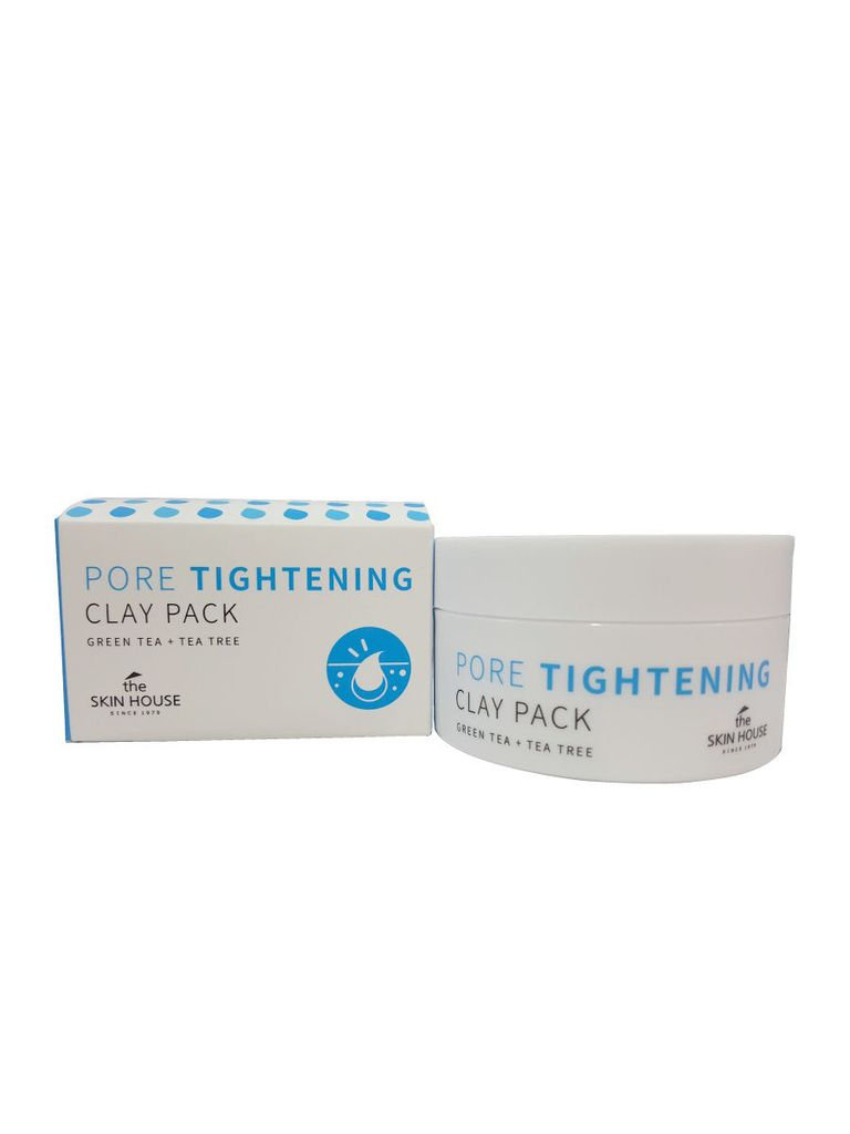 14a4f84dfdb The Skin House Perfect Pore Tightening Clay Pack – poore ahendav ja  rasueritust kontrolliv savimask